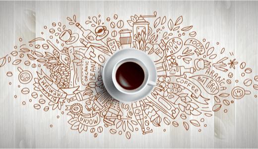 【10月1日配布】コーヒーの日に因んでサンマルクカフェがコーヒー1杯無料クーポンを配布